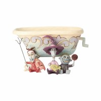 DISNEY TRADITIONS LOCK STOCK BARREL