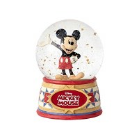 DISNEY WATERBALL MICKEY MOUSE