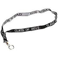 DM LANYARD CLASS OF 2019