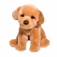 "DOUGLAS 12"" FELIX GOLDEN RETRIEVER"