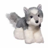 """DOUGLAS 12"""" JOLI HUSKY DOG"""