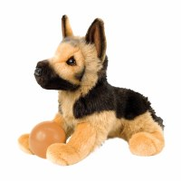 "DOUGLAS 16"" GENERAL GERMAN SHEPHERD"