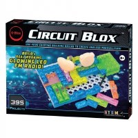 E-BLOX CIRCUIT BLOX 395 BUILD PROJECTS