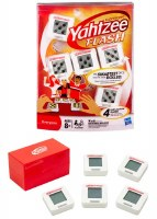 ELECTRONIC YAHTZEE  FLASH