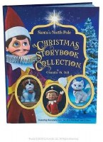ELF ON THE SHELF CHRISTMAS STORYBOOK