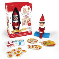ELF ON THE SHELF DELUXE HIDE & SEEK GAME