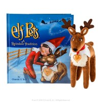 ELF ON THE SHELF ELF PET REINDEER