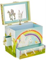 ENCHANTMINTS JEWELRY BOX PEGASUS