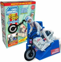 EVEL KNIEVAL STUNT CYCLE