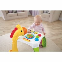 FISHER PRICE ANIMAL FRIEND LEARNING TABL