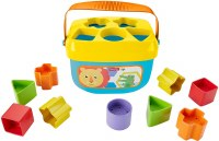 FISHER PRICE BABY'S FIRST BLOCKS FF