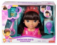 FISHER PRICE BALLERINA STYLING DORA