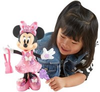 FISHER PRICE BLOOMING BOWS MINNIE