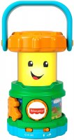 FISHER PRICE CAMPING FUN LANTERN