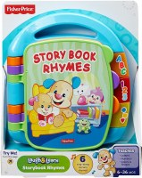 FISHER PRICE LAUGH & LEARN STORYBOOK