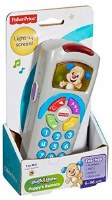 FISHER PRICE PUPPY'S REMOTE
