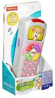 FISHER PRICE SIS' REMOTE