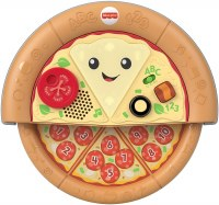 FISHER PRICE SLICE OF LEARNING  PIZZA