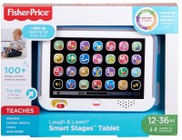FISHER PRICE SMART STAGE TABLET BLUE