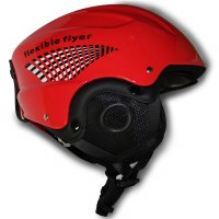FLEXIBLE FLYER SLED HELMET
