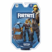 FORTNITE FIGURE RAPTOR