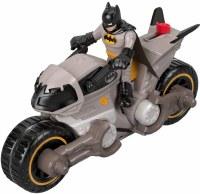 FP IMAGINEXT BATMAN & BATCYCLE