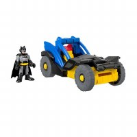 FP IMAGINEXT BATMAN RALLY CAR