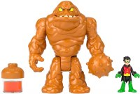 FP IMAGINEXT OOZING CLAYFACE & ROBIN