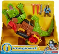 FP IMAGINEXT WALKING CROC & HOOK