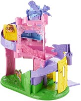 FP LIGHT 'N TWIST PRINCESS WHEELIE TOWER
