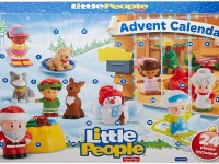 FP LITTLE PEOPLE ADVENT CALENDAR