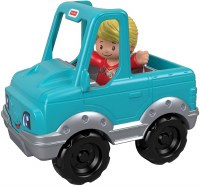 FP LITTLE PEOPLE PICK UP TRUCK