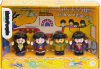 FP LITTLE PEOPLE THE BEATLES YELLOW SUB