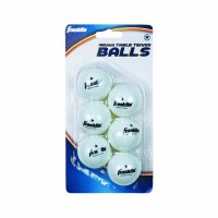 FRANKLIN 40MM TABLE TENNIS BALLS