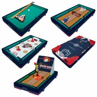 FRANKLIN 5-IN-1 SPORTS GAMES