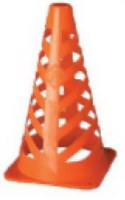 "FRANKLIN   9"" SET OF 4 TRAINING CONES"