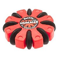 FRANKLIN ATV HUMMER ROLLER HOCKEY PUCK
