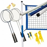 FRANKLIN BADMINTON  SET INTERMEDIATE