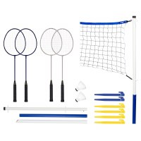 FRANKLIN BADMINTON SET RECREATIONAL