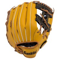 "FRANKLIN BASEBALL GLOVE 11"" FIELD MASTER"