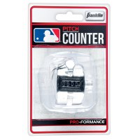 FRANKLIN BASEBALL   PITCH COUNTER