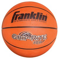 "FRANKLIN BASKETBALL 28.5"" GRIP-RITE 100"