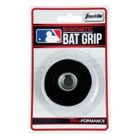 FRANKLIN REPLACEMENT BAT GRIP BLACK