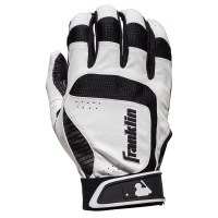 FRANKLIN BATTING GLOVE PR ADULT M
