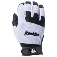FRANKLIN BATTING GLOVE PR YTH L