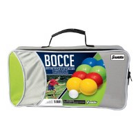 FRANKLIN BOCCE SET 100MM