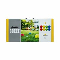FRANKLIN BOCCE SET 90MM