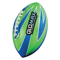 FRANKLIN GLOW MAX FOOTBALL MINI ASST