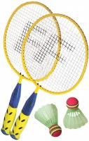 FRANKLIN GRIP-RITE SMASHMINTON SET