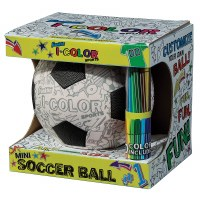 FRANKLIN I-COLOR SOCCERBALL